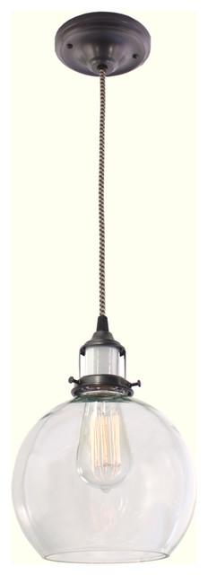 Wayland Pendant eclectic-pendant-lighting