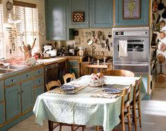 Julia Child Kitchen, recreated