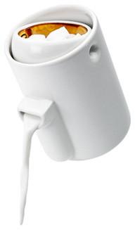 Newton Milk & Sugar Set modern-serving-utensils