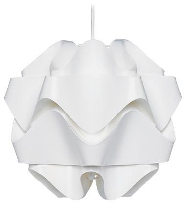 Le Klint Illuminating Experiences  Le Klint Pendant 175A modern-pendant-lighting