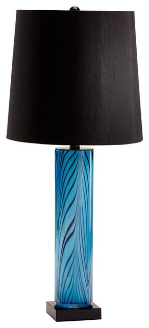 Cyan Design Capri Table Lamp contemporary-table-lamps