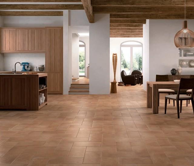 Terre Estensi by Cotto d'este floor-tiles