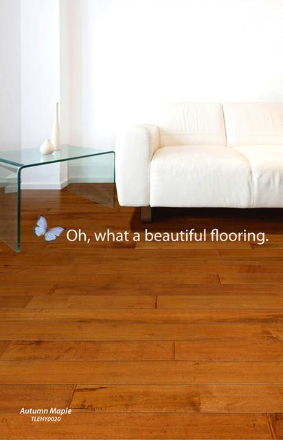 Max Windsor Alexander Collection Autumn Maple contemporary-hardwood-flooring