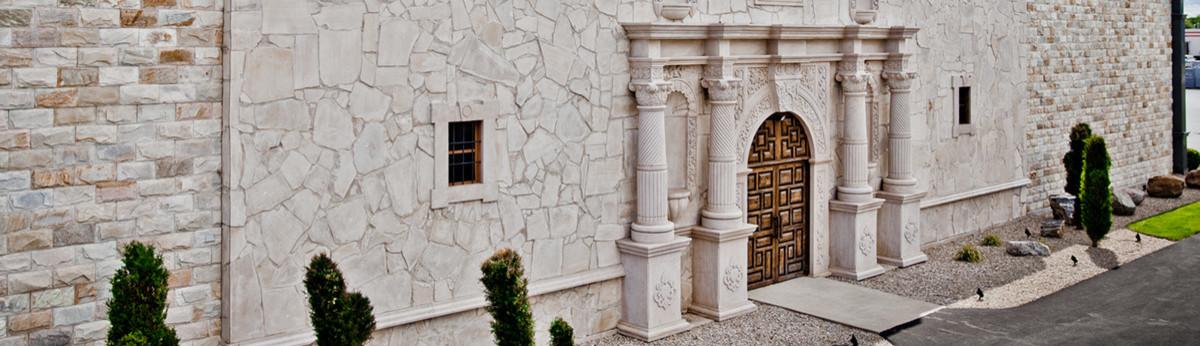 Carved Stone Creations Inc Kaukauna Wi Us 54130