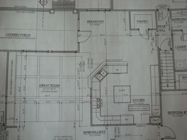 Exterior Home Plans