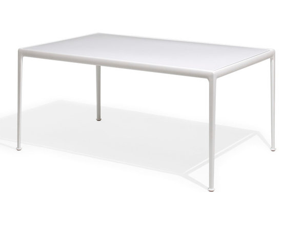 1996 Dining Table - Rectangle -
