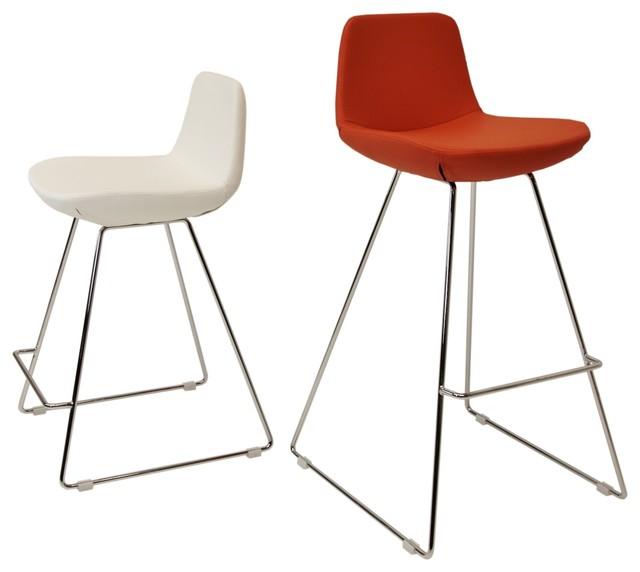 Pera Wire Stool by sohoConcept Contemporary Bar Stools  : contemporary bar stools and counter stools from www.houzz.com size 640 x 572 jpeg 33kB