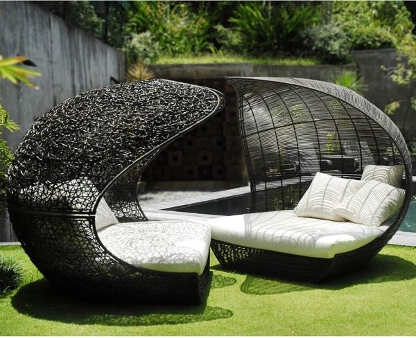 Calvin and Hobbes Outdoor Lounge Chairs outdoor-chairs
