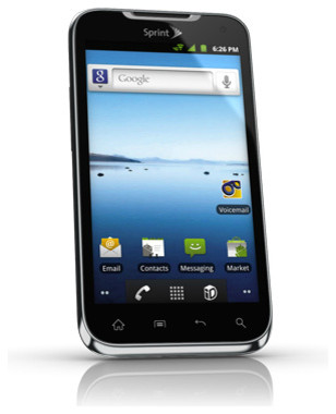LG Viper™ 4G LTE modern-home-electronics