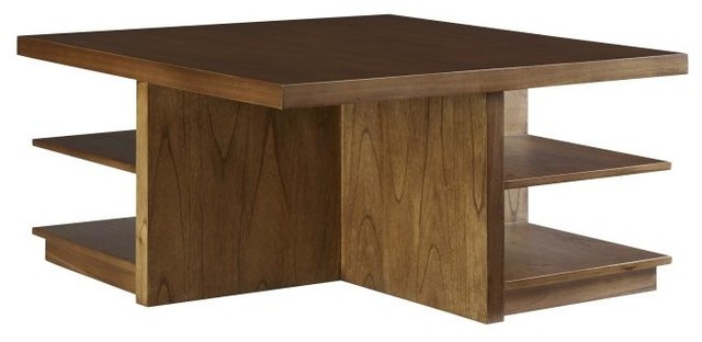 HH20-602-HP Voila Square Cocktail traditional-coffee-tables