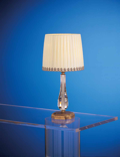"Topdomus ""table lamp collection"" traditional-table-lamps"