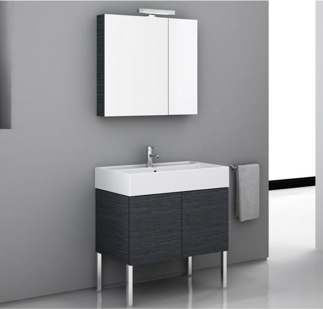 32 Inch Bathroom Vanity Set Contemporary Bathroom Vanities And Sink Conso