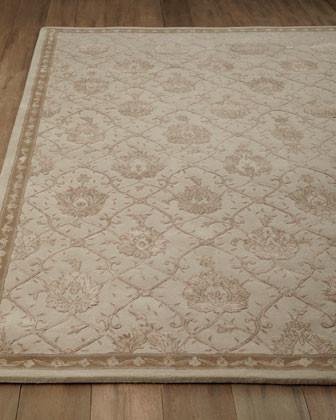 """Miranda"" Rug traditional-rugs"