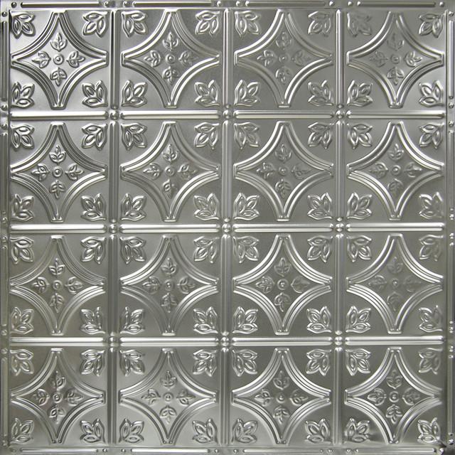 Tin Ceiling Tile Pattern 3 Farmhouse Ceiling Tile