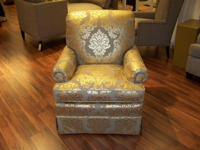 High Point Furniture Market armchairs-and-accent-chairs