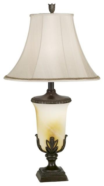 Wonderful Kathy Ireland City Heights Table Lamp  Table Lamps At Hayneedle