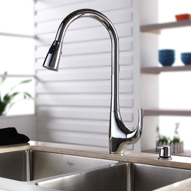 kitchen faucet chrome kpf 1621 kitchen faucets new york by