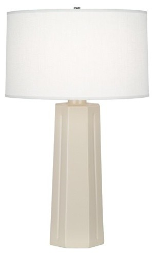 Robert Abbey | Ghee Table Lamp modern-table-lamps