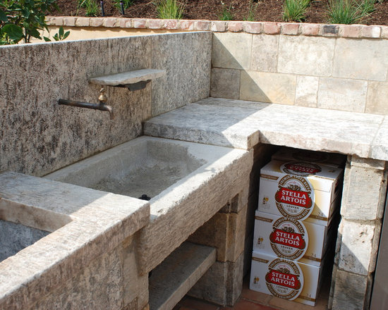 Sinks - Neolithic Design offers an array of magnificent hand carved stone sinks which will not disappoint in their exquisite craftsmanship and  one of a kind beauty.