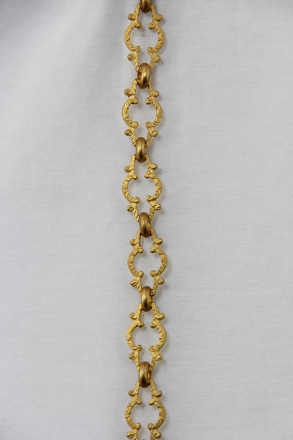 Brass Chandelier Chains traditional