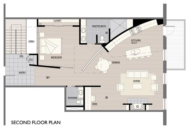 28 Urban Loft Floor Plan Blue Urban Motor Lofts