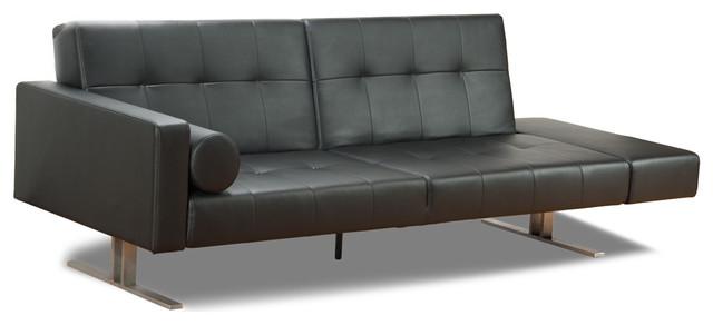 Marvelli Sleeper Sofa Modern Futons Other Metro