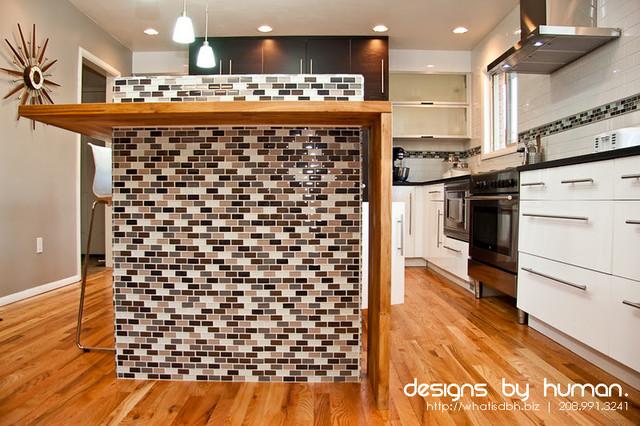 Updated Photos modern-kitchen