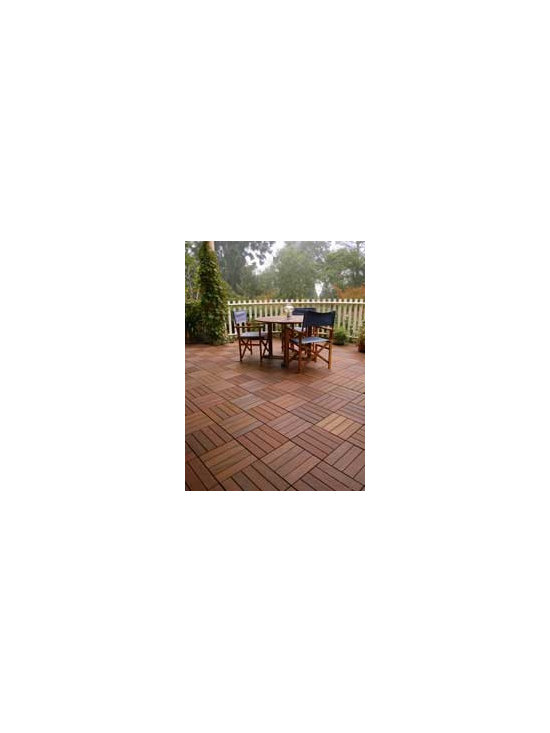 HandyDeck Patio Pavers -