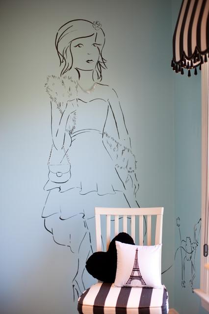 Baltimore Residence. bedroom
