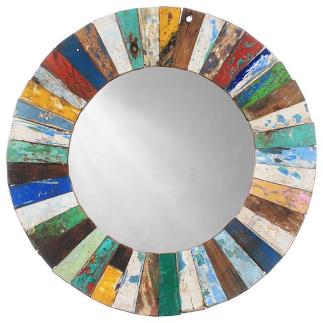 Decosee mosaic mirror for Mosaic mirror