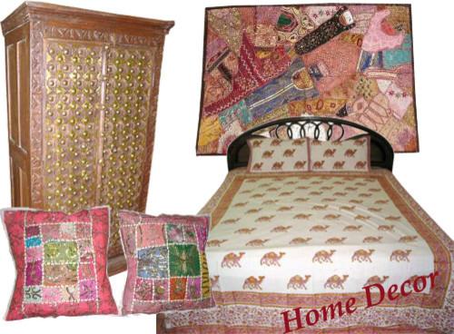 Bohemian Decor Ideas asian-accessories-and-decor
