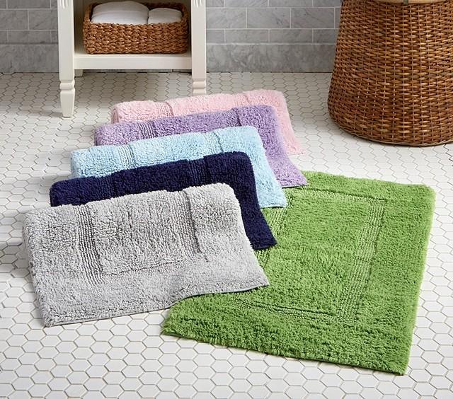 Classic Bath Mat bath-mats