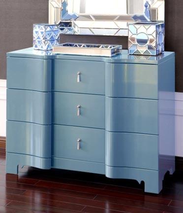 Bungalow 5 Brigitte Dresser Light Blue