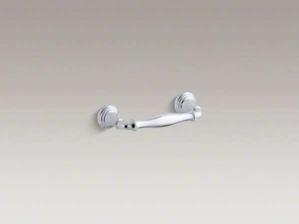 """KOHLER Devonshire(R) 3""""  drawer pull contemporary-bath-products"""
