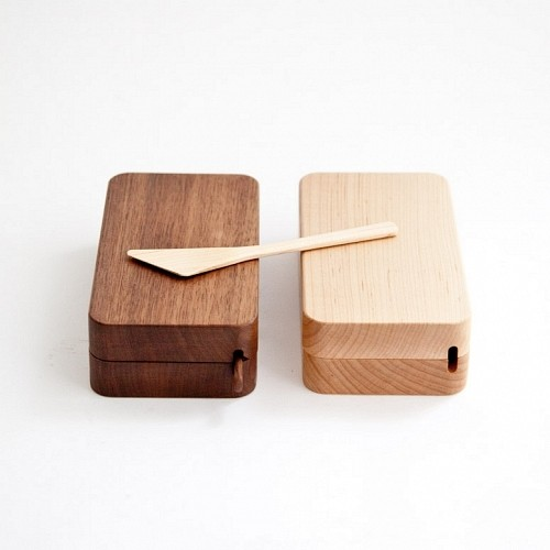 Kakudo Butter Case modern-food-containers-and-storage