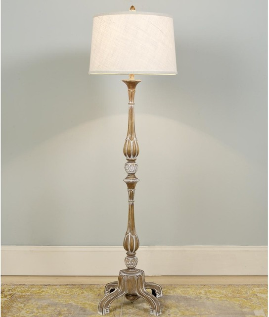 Shabby Chic Lamp Shades