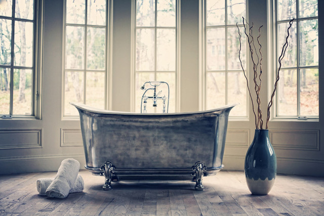 St lyon bathtub traditional bathtubs nashville by for Lyons whirlpool tub