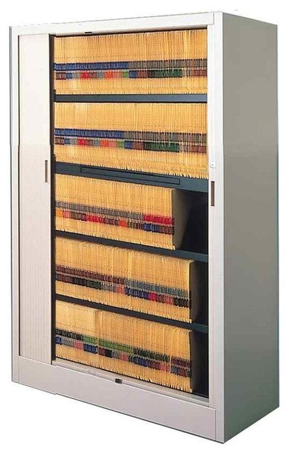 ... Shelves (36 in. W) - Contemporary - Filing Cabinets - by ShopLadder