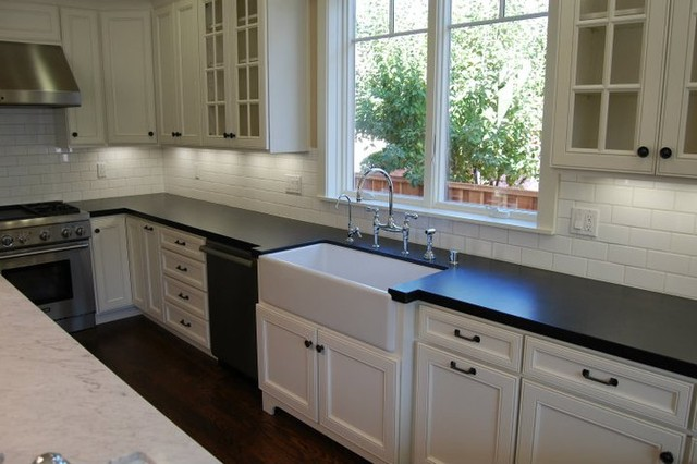 Gallery of jobs kitchen-cabinetry