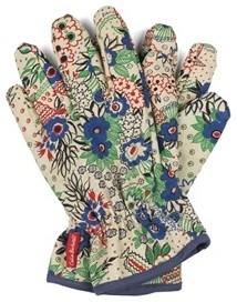 Celia Birtwell Garden Gloves eclectic-gardening-gloves