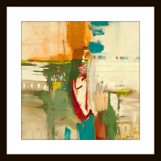 """Lisa Ridgers """"Intervention II"""" Modern Wall Art modern-artwork"""