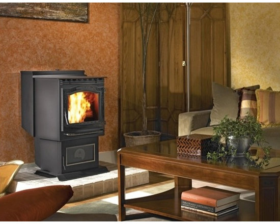 Harman P68 Pellet Stove - The P68 harnesses the world-class engineering of Harman to deliver unmatched performance. Smart controls with hassle-free operation make this eco-friendly powerhouse a leader in pellet-heating technology.