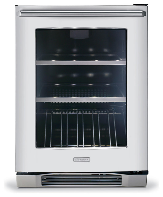 "24"" Beverage Center contemporary-refrigerators-and-freezers"