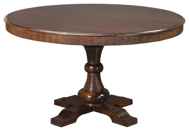 Congo Round Dining Table 54 Traditional Dining Tables By Masins