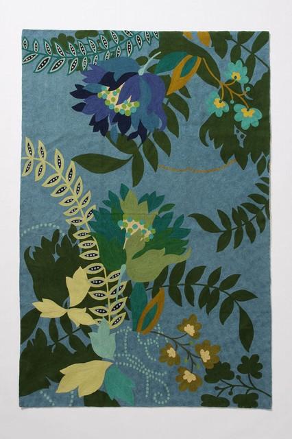 Finnia Rug contemporary-rugs