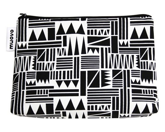 Blocks Pouch -