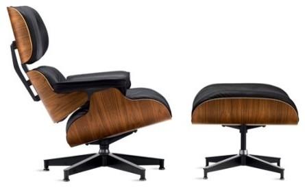 Eames Lounge Chair modern-armchairs