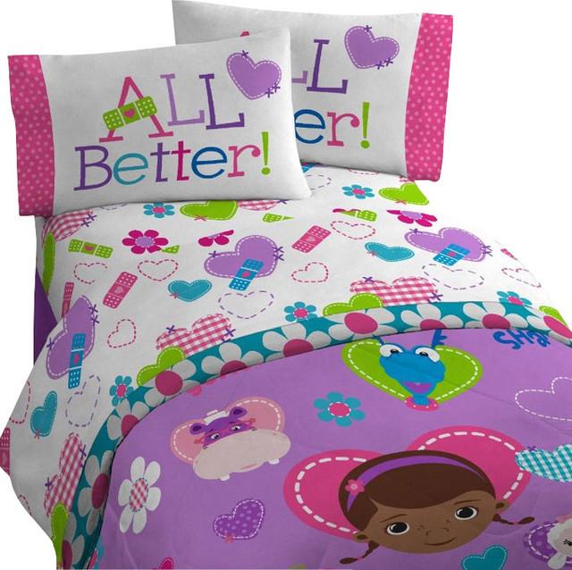 Doc Mcstuffins Twin Bed Set by Disney Doc Mcstuffins Twin Bedding Set  Animal Friends. 28    Doc Mcstuffins Twin Bed Set     Disney Doc Mcstuffins Twin