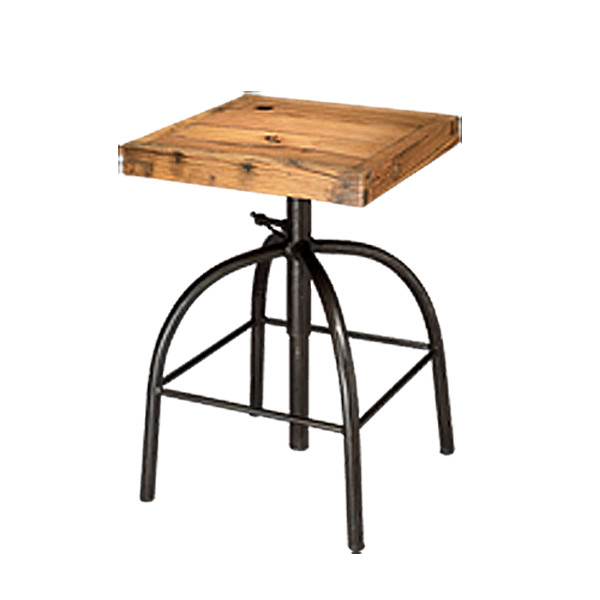 Jamie Young Co. Americana Stool traditional-bar-stools-and-counter-stools