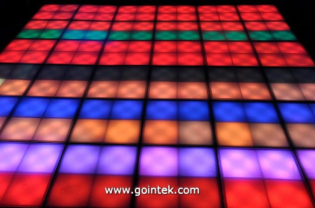 Led Stage Lights modern-laminate-flooring